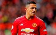 Vì sao trẻ, Sanchez phải làm khán giả tại Stamford Bridge?