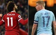 Góc Chelsea: Từ nỗi hận mang tên Kevin De Bruyne và Mohamed Salah
