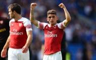 Arsenal - Liverpool: 5 cái tên quyết định thành bại của Pháo thủ