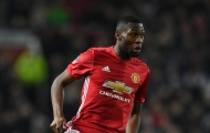 'Chém kẻ thù', cựu sao Man Utd được tôn huyền thoại