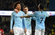 Từ Qatar, Manchester City của Pep được đưa lên tận mây xanh