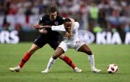 Giúp Tam Sư thắng Croatia, Sterling vẫn bị chỉ trích nặng nề
