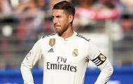 Real thua thảm, Ramos khẳng định Los Blancos chỉ còn là đội bóng hạng trung
