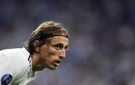 'Modric thắng vì người ta không muốn cứ mãi là Messi và Ronaldo'