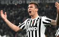 Juventus thắng derby Italia thứ 234, Allegri nói gì về 'trò cưng' Mandzukic