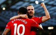 Đá ba trận tuần tới, Mourinho tiết lộ kế hoạch xoay tua