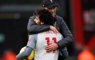 Salah lập hattrick, Klopp gửi lời 'ruột gan' tới trò cưng