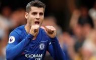 Trụ cột Barcelona lên tiếng báo tin mừng cho Alvaro Morata