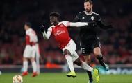 5 điểm nhấn sau trận Arsenal - Qarabag: Arsenal tìm thấy 'tiểu Sanchez'