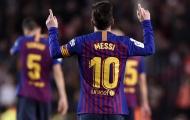 Cruyff: 'Madrid hiện tại chính là lời cảnh báo cho Barca'