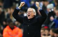 Claudio Ranieri: 'Thật không thể tin nổi, tôi muốn giết cậu ta'