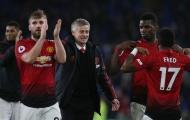 5 điều không thể bỏ lỡ về đại chiến Tottenham - Man Utd