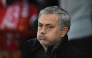 Mượn Lionel Messi, Rooney 'xát muối vào tim' Mourinho