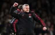 Góc Man Utd: Chờ Solsa viết tiếp giấc mơ 'Paul Scholes Nam Mỹ' của Sir Alex
