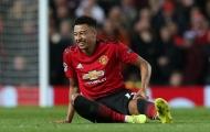 Sau trận PSG: Chấn thương sai người sai thời điểm làm hại Man Utd!
