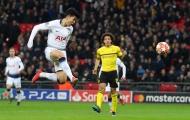 Ngay lúc này, Tottenham đang sống nhờ hơi thở của 'sát thủ xứ Kim chi'