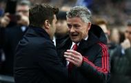 Bỏ Solskjaer chọn Pochettino, Man Utd được gì mất gì?