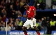Pogba: 'Người Man Utd thì luôn hướng đến chiến thắng'