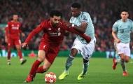 'Đối thủ của Liverpool là Bayern Munich cơ mà'