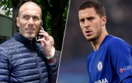 Sarri phải bị trảm, nhưng Chelsea cần quên Zidane và những tay lính đánh thuê