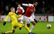 Điểm nhấn trận Arsenal - Borisov: Đây, mảnh ghép hoàn hảo cho 'Emery-ball'