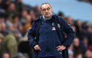 Sarri: 'Mọi thứ đã đâu phải thảm họa, mùa trước Chelsea cũng chỉ có 70 điểm'