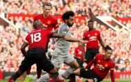 Solskjaer: 'Cậu ấy là Darren Fletcher mới của Man Utd'