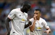 Man Utd thắng tưng bừng, Solskjaer vẫn bị chỉ trích vì một điều