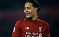 'Cậu ấy là người tạo ra sự khác biệt cho Liverpool'