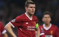 Liverpool không muốn đá với 2 đội nào ở tứ kết? James Milner đã có câu trả lời