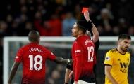 Fletcher: 'Man Utd đá như 'quăng game' vậy!'