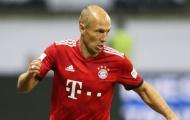 Robben muốn chia tay Bayern Munich, đã quyết xong bến đỗ tương lai