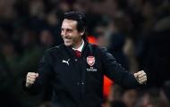 Unai Emery: '2 cậu ấy là cặp đôi hoàn hảo cho Arsenal'