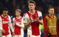 Người Ajax lên tiếng, nói lời thật lòng về Juventus trước thềm đại chiến