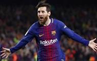 'Tôi là người mang lại chiến thắng cho Barca chứ không phải Messi'
