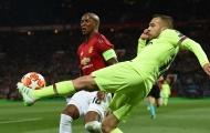 Sao Barca bị Man Utd căm ghét: 'Barca đã kiểm soát hoàn hảo mọi khía cạnh của trận đấu'