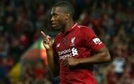 Chia tay Anfield, sao Liverpool tái ngộ thầy cũ