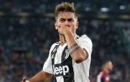 Vì 'tiểu Ronaldo' Man Utd thèm khát, Juventus bán quách Dybala với giá khó tin