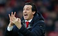 Sau 33 trận, Arsenal của Emery đang ở đâu so với Arsenal của Wenger?