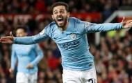 'Kém Man City 1 điểm là thành tựu lớn với Liverpool'