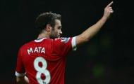 Hòa Chelsea, Mata nói thẳng cơ hội lọt top 4 của Man Utd