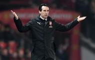 Arsenal cải tổ hàng thủ, Emery yêu cầu thượng tầng chiêu mộ 2 cái tên