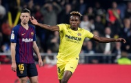Liverpool, Man City không đội trời chung vì thần đồng 60 triệu euro của Villarreal