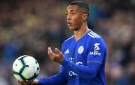 'Man Utd nên mua cậu ấy, đó là một tài năng đặc biệt'