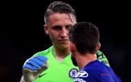 PSG ra tay, cứu sao mai Chelsea khỏi kiếp mài đũng quần trên ghế dự bị