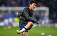 Đấu Ajax, sự trở lại của Son có ý nghĩa thế nào với Tottenham?