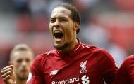 Van Dijk lên tiếng, khẳng định tham vọng hơn cả vô địch C1 của Liverpool