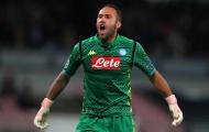Napoli ra quyết định quan trọng, quyết lấy bằng được sao Arsenal