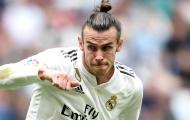 Cậu ấy khỏe, nhưng không được ra sân - Zidane nói phũ, Bale 99% ra đi