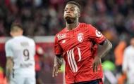 Mục tiêu 45 triệu bảng của Man Utd lên tiếng, nói về khả năng rời Ligue 1
